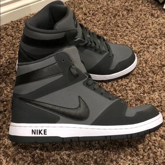Nike Shoes   Nike Prestige Iv High Tops